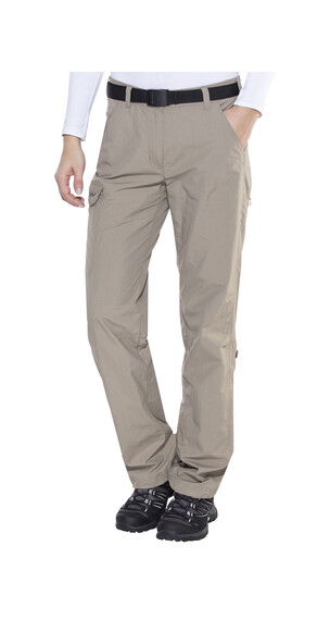 Schöffel Outdoor II NOS Pants Women mud